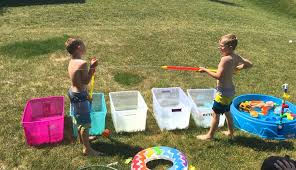 Fun Games For Kids At Home by 5 Cheap Water Activities For Kids At Home Perfectly Port