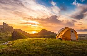Scotland Wild Camping In Scotland Essential Guide Mpora