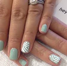 22 simple summer nail art designs related nails