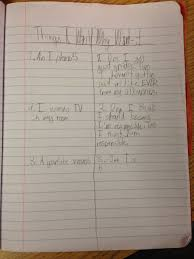 3rd grade writing paper persuasive writing a three strategies for generating ideas these 3rd graders are having great conversations around personal and global issues that matter to them i m surprised at how much conviction they have