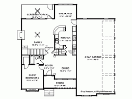 5 Bedroom 4 Bathroom House Plans by 20 Best House Two Story Options Images On Pinterest Floor Plans