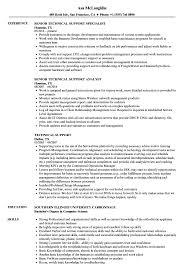 resume exles for accounting students software dcps calendar technical support resume sles velvet jobs