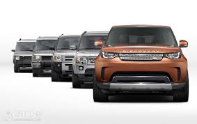 new land rover discovery 2016 new 2017 land rover discovery revealed discovery 5 debuts in