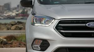 Ford Escape Upgrades - 2017 ford escape review gearopen
