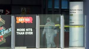 The Manchester Foyer Why Is The Manchester Attack Intelligence Leak Significant And