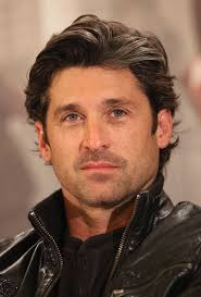 hair styles for 50 year old men patrick dempsey famous people