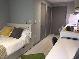 Modern Studio Apartment Modern Studio Apartment In City Centre 211 8449266