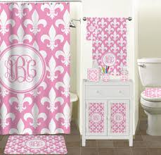 fleur de lis bathroom decor ideas on flipboard fleur de lis shower curtain personalized potty training concepts