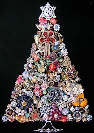 best 25 jewelry christmas tree ideas on pinterest christmas