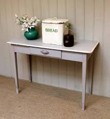 Pine Console Table Painted Pine Console Table 1900 French From Worboys Antiques