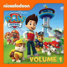 paw patrol vol 1 itunes