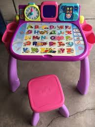 vtech activity table deluxe vtech touch and learn activity desk deluxe baby kids in