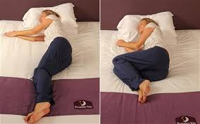 Comfortable Positions To Sleep In What Does Your Sleeping Position Say About You Telegraph
