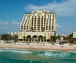 Map Of Fort Lauderdale Florida by Meet Heidi Dennis Gm Of The Atlantic Hotel Ft Lauderdale Beach