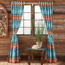 southwest design window curtains u2022 curtain rods and window curtains