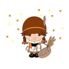 free illustration pilgrim thanksgiving free image on