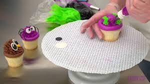 Halloween Cupcake Cake Ideas 5 Halloween Cupcakes To Boo Tify The Cake Case Youtube