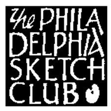 phillustration 8 at the philadelphia sketch club bucks county