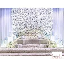 Wedding Entrance Backdrop 159 Best Receptions Stages And Backdrops Images On Pinterest
