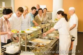 cuisine collective reglementation formation en hygiène alimentaire pour la restauration collective