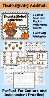 thanksgiving math activities 293 best fall fun ideas for the classroom images on pinterest