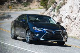 lexus recall airbag 2017 2017 lexus es300h reviews and rating motor trend