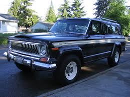 jeep chief 78 jeep cherokee chief