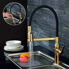 kitchen tap faucet kitchen kitchen faucet s r gold two sprayer single