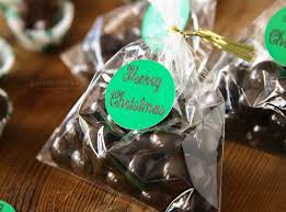 C Favors by Simple Chocolate Favors Kleinworth Co