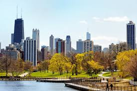 Lincoln Park Chicago Map by Lincoln Park Z Chicago Real Estate