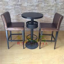 Cafe Tables For Sale by Spot Restaurant Bar Small Round Tables And Chairs Tall Bar High