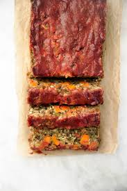 s ultimate vegetarian lentil loaf ambitious kitchen