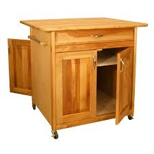 Kitchen Island Carts With Seating Butcher Block Kitchen Island John Boos Islands