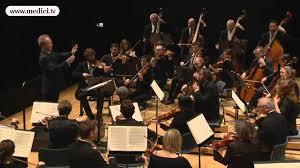 la chambre philharmonique emmanuel krivine beethoven symphony no