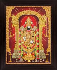 lord venkateswara pics lord venkateswara tirupati balaji vyankatesh poster paper print