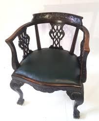 fauteuils et sièges 20ème siècle antiquites en france