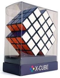 Barnes And Noble Triangle Town Calvin U0027s 3x3x5 Cross Cube By Calvin U0027s Puzzles 608866451594
