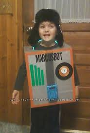 Halloween Costumes Robot 21 Robots Images Robot Costumes Costume Ideas
