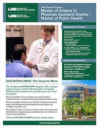 uab shp department of clinical and diagnostic sciences