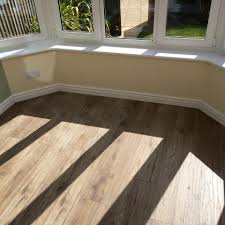 Laminate Floor Fitters Floor Fitter A H Home Improvements