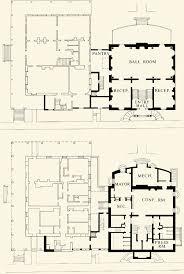 mansion floorplan susan b wagner wing gracie mansion