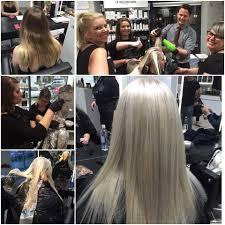 Vancouver Hair Extensions by Master Colourist Class La Biosthetique Zazou Hair Salon