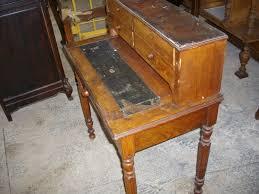 meuble bureau ancien meuble bureau ancien table informatique en verre