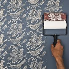 the makery print your own wallpaper fabric u0026 furniture and