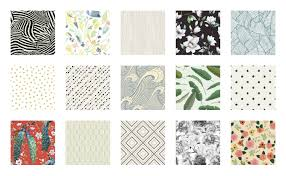 Removable Wallpaper Tiles by Reusable Removable Wallpaper 25 Off For A Limited Time The