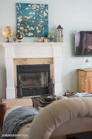 astounding above fireplace wall decor pictures ideas surripui net