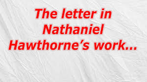 young goodman brown study guide answers the letter in nathaniel hawthorne u0027s work codycross answer cheat