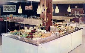Salad Buffet Restaurants by Salad Bars Restaurant Ing Through History