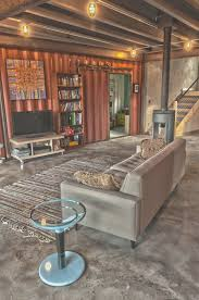 shipping container homes interior design style home design gallery