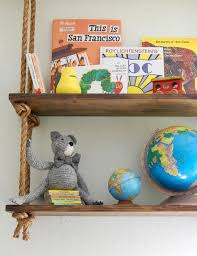 Bookcase For Boys Craftionary